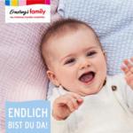 Ernsting's family Endlich bist du da! - bis 27.08.2020