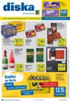 diska Wochen Angebote - bis 29.08.2020
