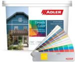 Farben Laimer KG Aviva Tirosilc-Color, Fassadenfarbe in Weiß- und Pastellfarbtönen - bis 20.09.2020