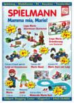 Spielmann Mamma mia, Mario! - bis 31.08.2020