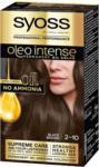 OTTO'S Syoss Oleo Intense Colorations pour cheveux noir-brun 2-10 -