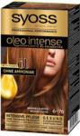 OTTO'S Syoss Oleo Intense Colorations pour cheveux cuivre 6-76 -