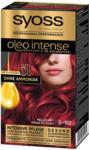 OTTO'S Syoss Oleo Intense Colorations pour cheveux rouge éclatant 5-92 -