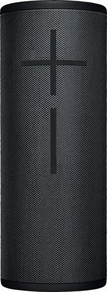 Bluetooth Lautsprecher MEGABOOM 3 Schwarz