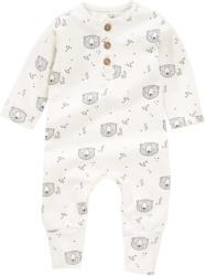 Newborn Schlafanzug mit Allover-Print