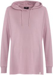 Damen Umstands-Sweatshirt mit Kapuze