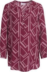 Damen Umstands-Bluse mit Knopfleiste (Nur online)