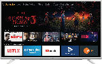 Media Markt GRUNDIG 32 GFW 6060 FIRE TV EDITION LED TV (Flat, 32 Zoll/80 cm, Full-HD, SMART TV, Fire TV Experience)