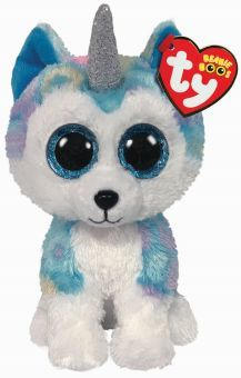 Beanie Boo - Husky Helena - 15 cm - Ty