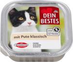 dm Dein Bestes Katzenfutter mit Pute klassisch