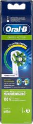 Oral-B Aufsteckbürsten Cross Action Clean Maximiser, 3 Stück