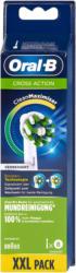 Oral-B Aufsteckbürsten Cross Action Clean Maximiser, 8 Stück