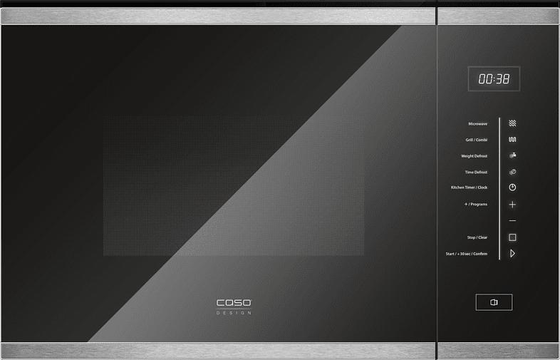 CASO EMGS 25 Mikrowelle (900 Watt)