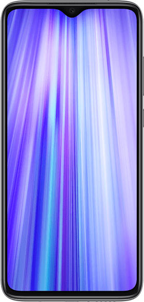 XIAOMI Redmi Note 8 Pro 128 GB Pearl White Dual SIM