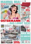 Möbel Ostermann Neue Möbel wirken Wunder. - bis 15.09.2020
