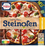BILLA Wagner Steinofen Pizza Mozzarella