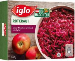 Iglo Rotkraut