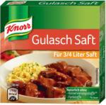 BILLA Knorr Würfel Gulaschsaft