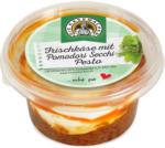 BILLA Die Käsemacher Frischkäse mit Pomodori Secchi-Pesto