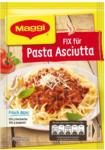 BILLA MAGGI Fix für Pasta Asciutta