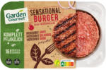BILLA Garden Gourmet Sensational Burger vegan