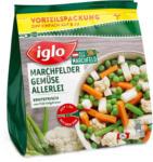 BILLA Iglo Marchfelder Gemüse Allerlei