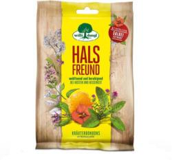 Willi Dungl Halsfreund
