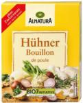 BILLA Alnatura Hühnerbrühwürfel