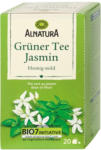 BILLA Alnatura Grüner Tee Jasmin