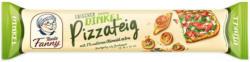 Tante Fanny Frischer Dinkel-Pizzateig