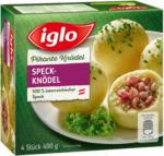 BILLA Iglo Speckknödel