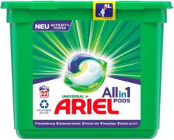 Ariel Allin1 Pods Regulär