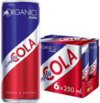 BILLA ORGANICS by Red Bull SIMPLY COLA 6-Pack