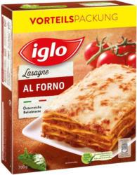 Iglo Lasagne al Forno