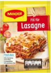 BILLA MAGGI Fix für Lasagne