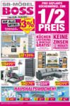 Möbel Boss Wochen Angebote - bis 30.08.2020