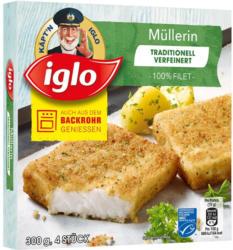 Iglo Polar-Dorsch Müllerin