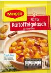 BILLA MAGGI Fix für Kartoffelgulasch
