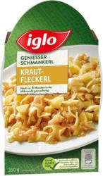 Iglo Genießer Schmankerl Krautfleckerl