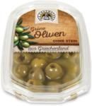 BILLA Die Käsemacher Oliven Grün ohne Kern