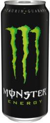 Monster Energy Green