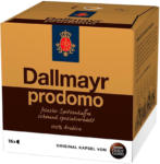 BILLA Nescafé Dolce Gusto Dallmayr Prodomo