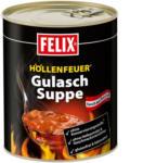 BILLA Felix Höllenfeuer Gulaschsuppe