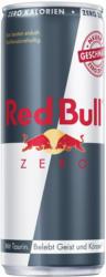 Red Bull Energy Drink, Zero