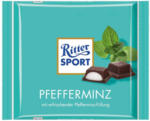 BILLA Ritter Sport Pfefferminz