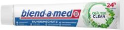blend-a-med Zahncreme Kräuter Clean