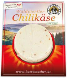 Die Käsemacher Waldviertler Chilikäse vom Schaf