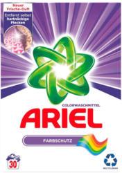 Ariel Pulver Color