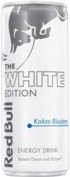 Red Bull Energy Drink, Kokos-Blaubeere