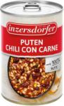 BILLA Inzersdorfer Puten Chili Con Carne